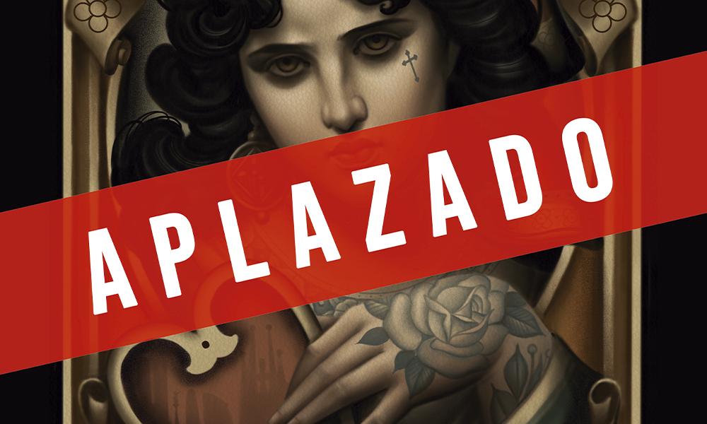 Comunicado oficial aplazamiento Only Tattoo Barcelona 2020