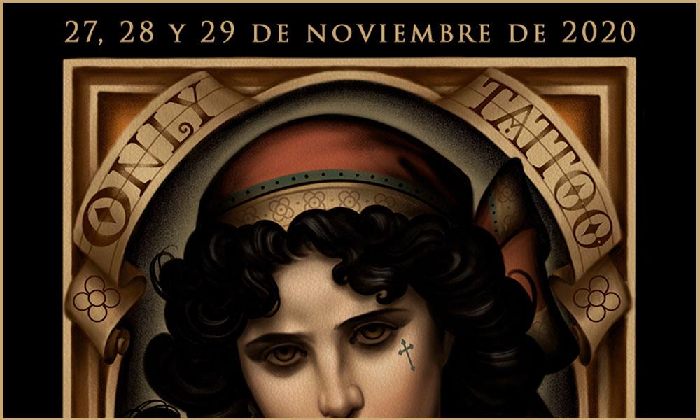 Comunicado Oficial Only Tattoo Barcelona – Volvemoooos!